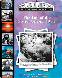 The Fall of the Soviet Union, 1991