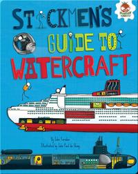 Stickmen's Guide to Watercraft