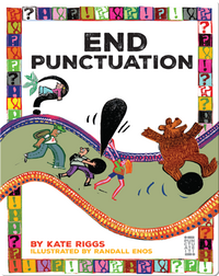 End Punctuation