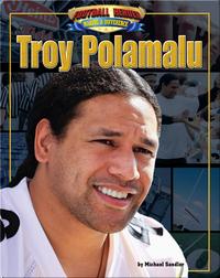 Tory Polamalu