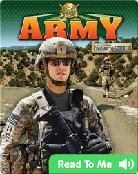 Army: Civilian to Soldier