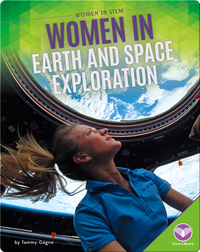 Women in Earth and Space Exploration