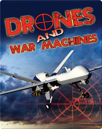 Technology Forces: Drones and War Machines