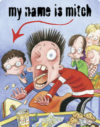 My Name Is Mitch