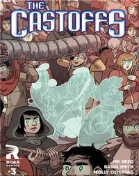The Castoffs #3