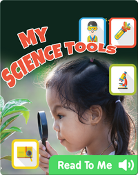 My Science Tools