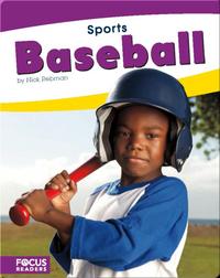 Focus Readers: Baseball