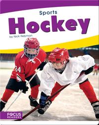 Focus Readers: Hockey