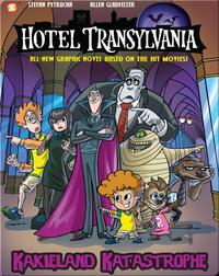 Hotel Transylvania: Kakieland Katastrophe