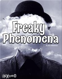 Freaky Phenomena