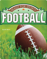 Ready for Sports: Football