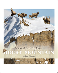 National Park Explorers: Rocky Mountain