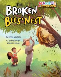 Broken Bees Nest