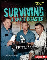 Surviving a Space Disaster: Apollo 13
