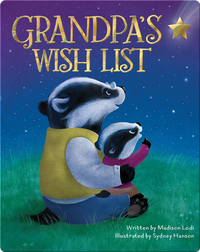 Grandpa's Wish List