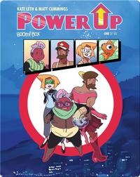 Power Up: One of Six