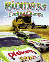 Biomass: Fueling Change