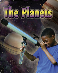 The Planets (Journey Through Space)